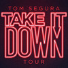 Tom Segura, Orpheum Theatre, Wichita