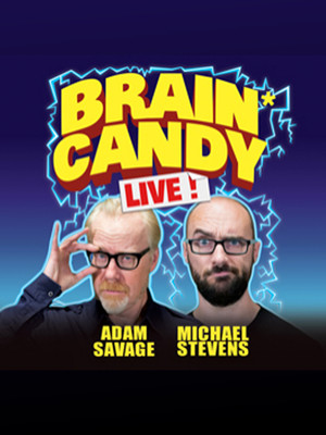 Brain Candy at Cullen Performance Hall