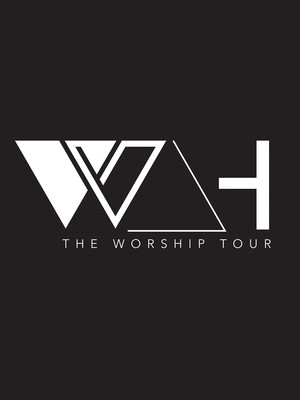 The Worship Tour feat. Travis Greene Poster