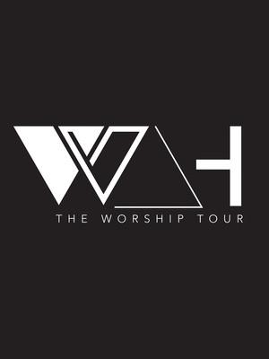 The Worship Tour feat. Travis Greene Poster