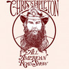 Chris Stapleton, Blossom Music Center, Akron