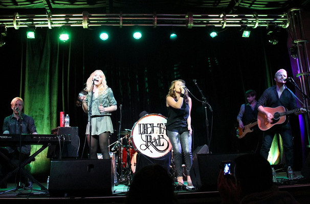 Delta Rae, Music Farm, North Charleston