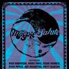 The Magpie Salute, Cargo At CommRow, Reno