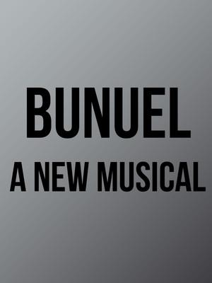 Bunuel Poster