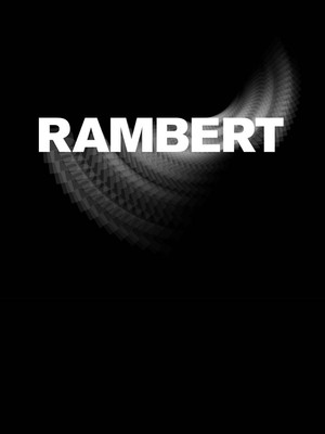 Rambert: Ghost Dances and other works Poster