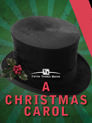 A Christmas Carol at Pamela Brown Auditorium