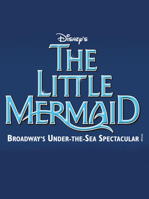 Disney's The Little Mermaid Poster