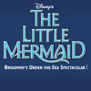 Disneys The Little Mermaid, Orpheum Theater, Memphis