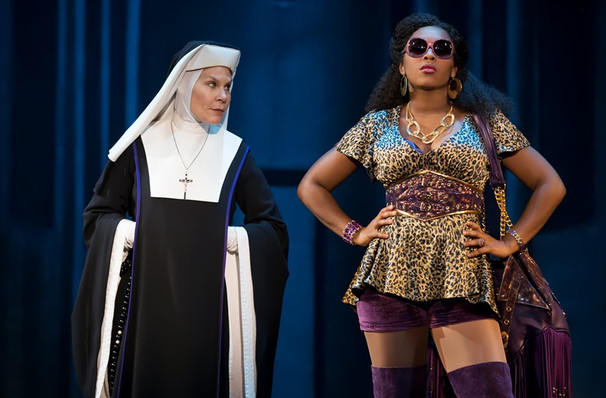 Sister Act, Capital Repertory Theatre, Schenectady
