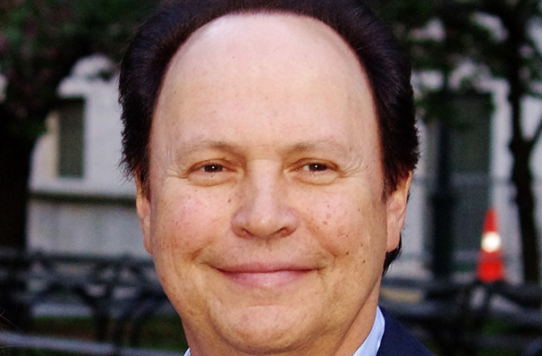 Billy Crystal, State Theater, Cleveland