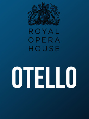 Otello at Royal Opera House