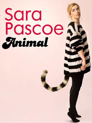 Sara Pascoe - Animal at Duchess Theatre