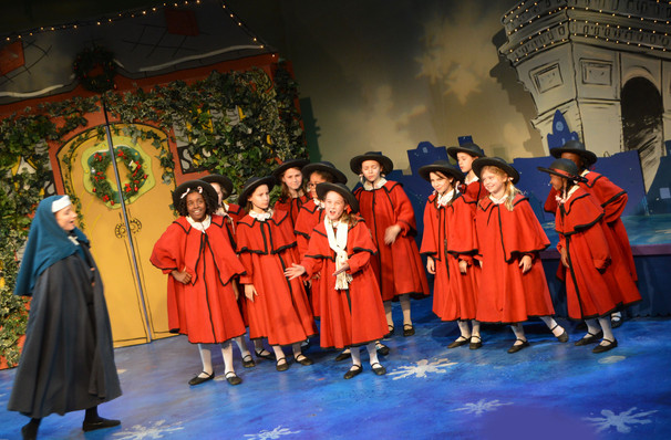 Madeline's Christmas - Lion Theatre, New York, NY - Tickets ...