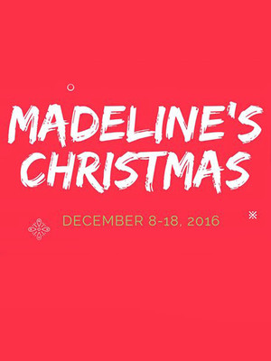 Madeline's Christmas Poster