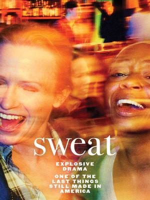 Sweat at Studio 54