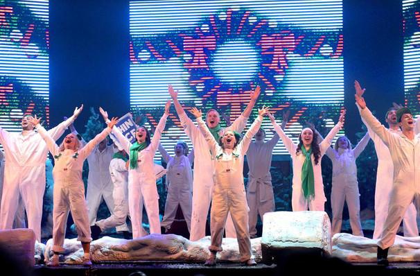 The Magic Of Christmas, La Mirada Theatre, Los Angeles