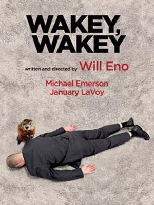 Wakey, Wakey at Alice Griffin Jewel Box Theatre