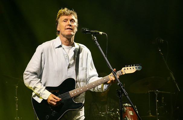 Steve Winwood, Tower Theater, Philadelphia