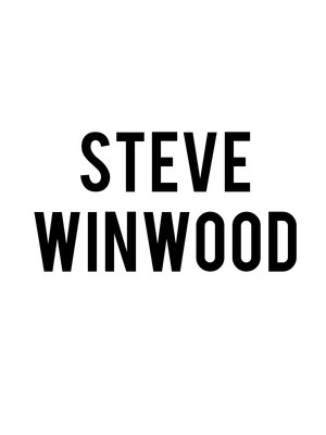 Steve Winwood at Tower Theater