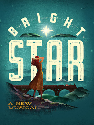 Bright Star at Curran Theatre