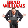 Brad Williams, Wilbur Theater, Boston