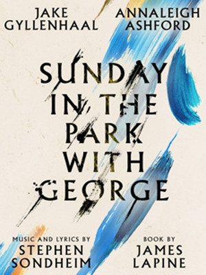 Sunday in The Park With George at Hudson Theatre
