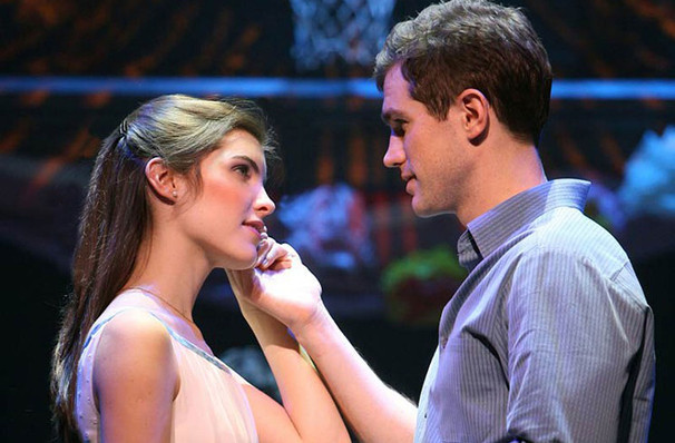 West Side Story, Casa Manana, Fort Worth