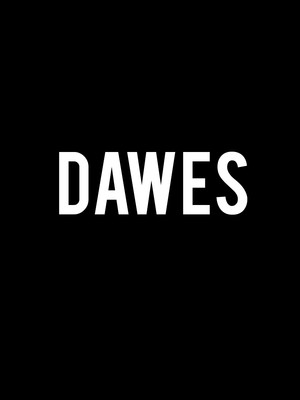 Dawes at The Jones Assembly