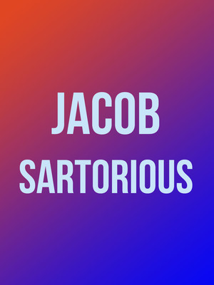 Jacob Sartorius at Danforth Music Hall