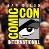 2017 San Diego Comic Con, San Diego Convention Center, San Diego
