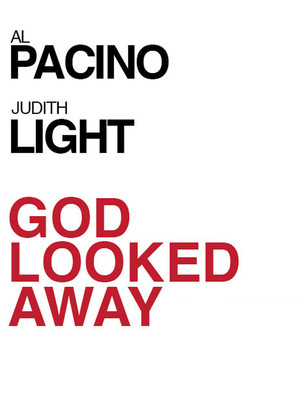God Looked Away Poster