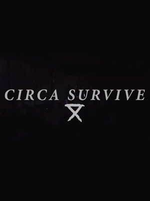 Circa Survive, Showbox SoDo, Seattle