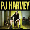 PJ Harvey, WaMu Theater, Seattle