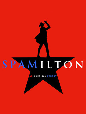 Spamilton, Royal George Cabaret Theater, Chicago