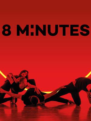 Alexander Whitely%3A -8 Minutes at Royal Opera House