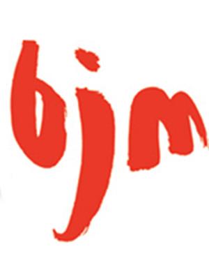 BJM Danse Poster