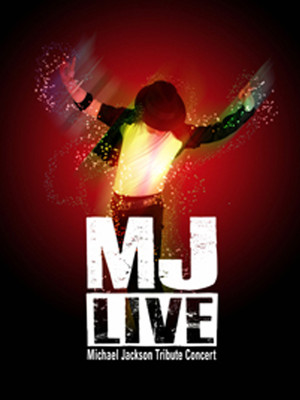 MJ Live - Michael Jackson Tribute Show at Saenger Theatre