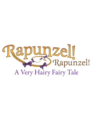 Rapunzel! Rapunzel! A Very Hairy Fairy Tale Poster