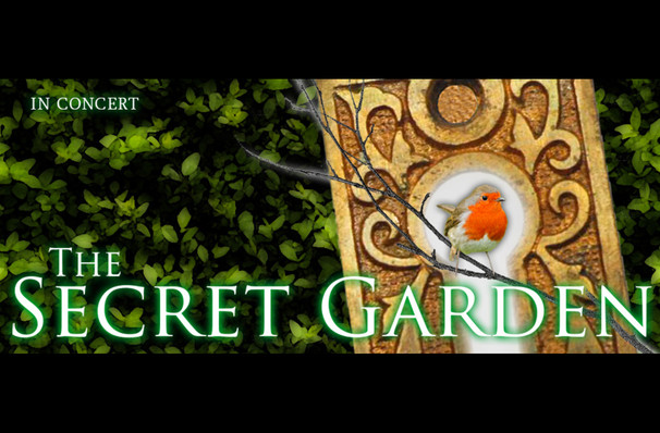 The Secret Garden Comes To Toronto