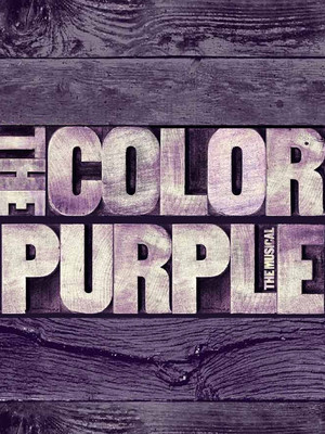 The Color Purple at E J Thomas Hall