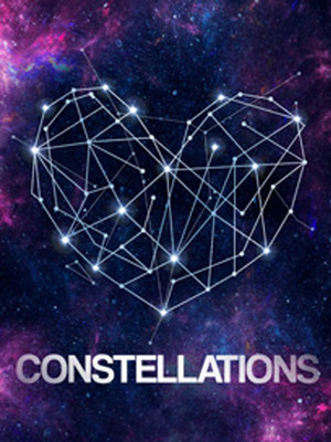 Constellations, Gil Cates Theater at the Geffen Playhouse, Los Angeles