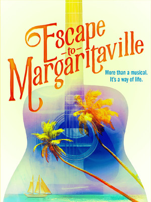 Escape to Margaritaville at Marquis Theater