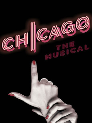 Chicago: The Musical Poster