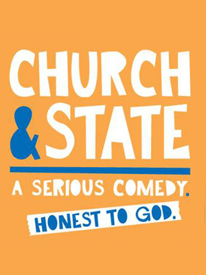 Church and State Poster