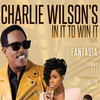 Charlie Wilson with Fantasia Johnny Gill and Solero, Toyota Center, Houston