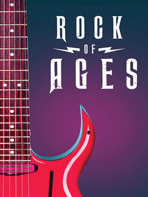 Rock of Ages at Drury Lane Theatre Oakbrook Terrace