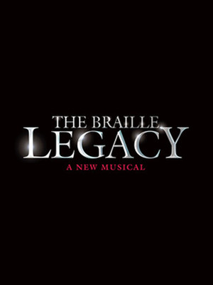 The Braille Legacy Poster