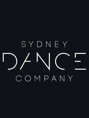 Sydney Dance Company Poster
