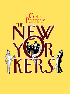 The New Yorkers at New York City Center Mainstage