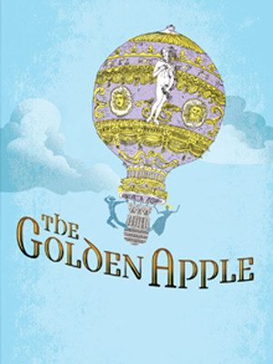The Golden Apple at New York City Center Mainstage